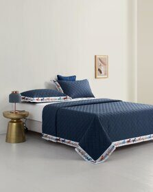 Покрывало Hermes home collection