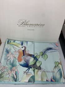 КПБ Blumarine Home Collection Svad Dondi