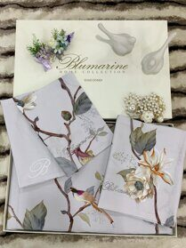КПБ Blumarine Home Collection