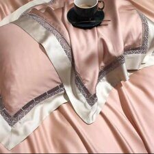 КПБ TENCEL Blumarine Home Collection