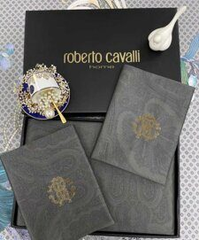 Комплект Roberto Cavalli home collection