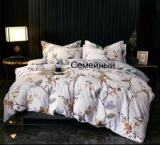 КПБ семейный Blumarine home collection