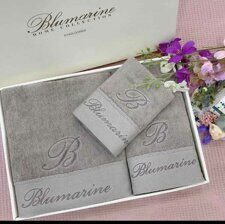 Полотенца Blumarine home collection